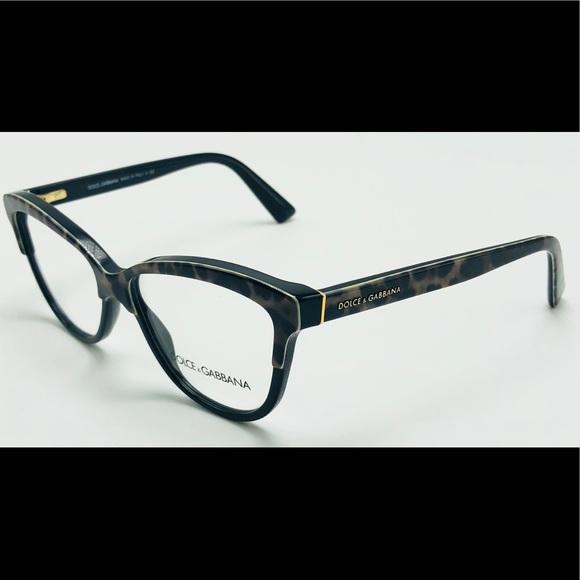 db8a10e74454 Dolce & Gabbana Accessories | New Dolce Gabbana Rx Optical Frame ...